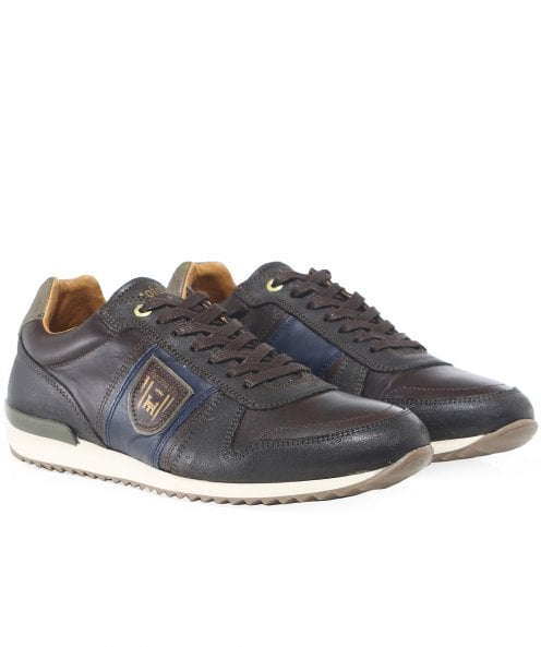 Pantofola d'Oro Leather Umito Trainers