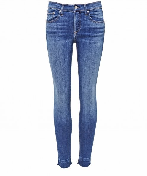 Rag and Bone Blair Ankle Skinny Jeans