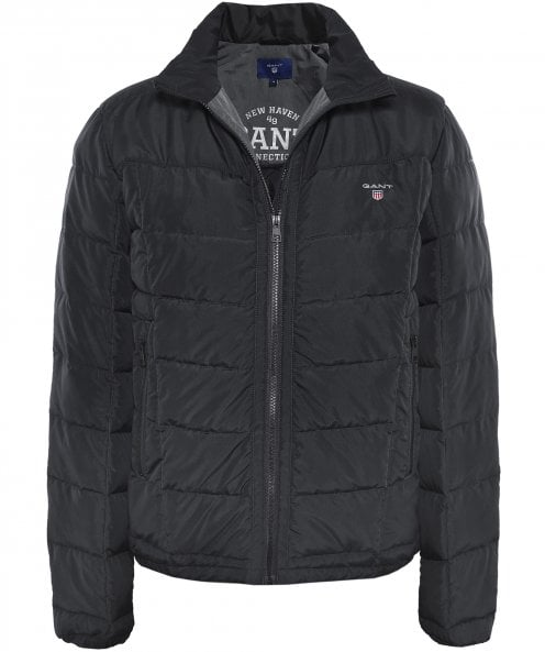 GANT The Cloud Quilted Jacket