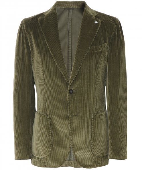 LBM 1911 Cotton Corduroy Jacket