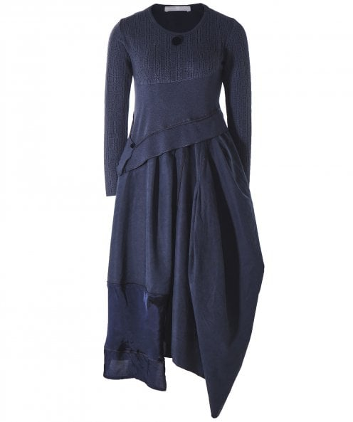 High Whirlwind Long Sleeve Dress