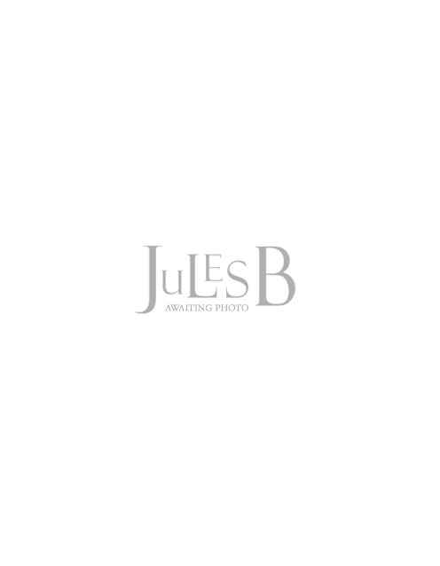 Parajumpers Wool Blend Ribbed Beanie Hat
