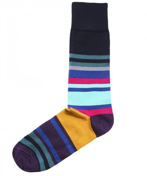 Paul Smith Space Stripe Socks