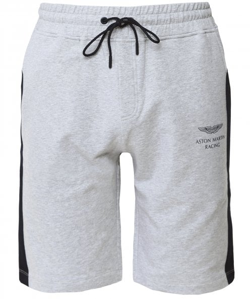 Hackett Jersey Cotton Shorts