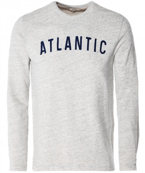 Hartford Lightweight Atlantic Sweatshirt