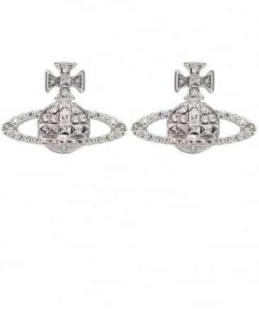 Mayfair Bas Relief Earrings