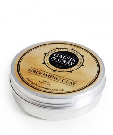 100ml Hair Grooming Clay