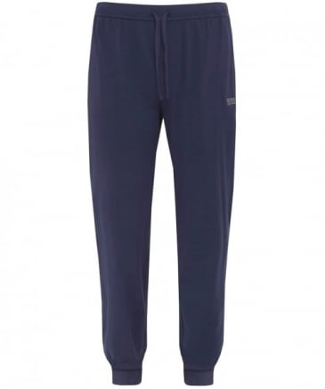 Cuffed Jersey Sweatpants