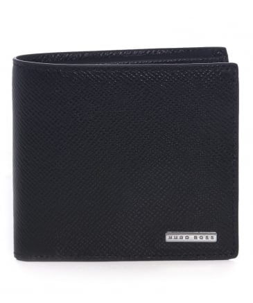 Leather Signature_8 Wallet