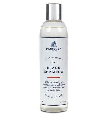 Beard Shampoo 250ml