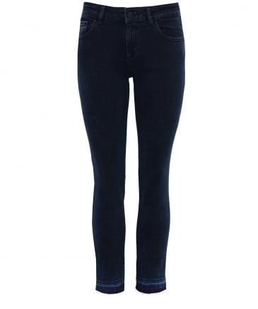 Cropped Mara Jeans
