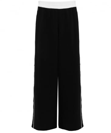 Snap Track Trousers