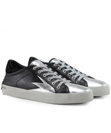 Faith Explosion Low Top Trainers