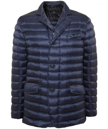 Baffle Down Henry Jacket