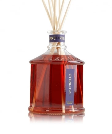 Grape & Bilberry 1L Diffuser
