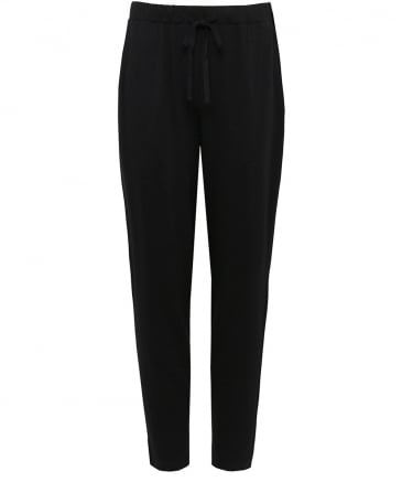 Tencel Stretch Trousers
