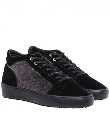 Velvet Propulsion Trainers