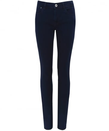 Coco Straight Leg Jeans
