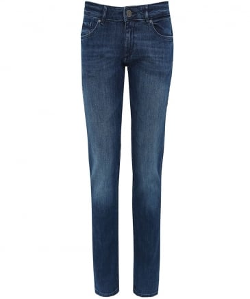 Riley Relaxed Boyfriend Jeans