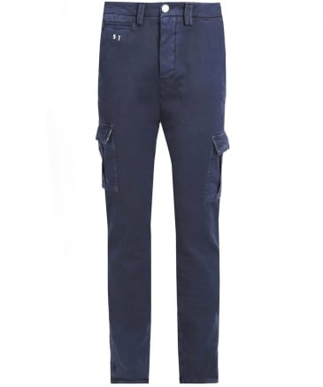 Slim Fit Amerigo Jeans