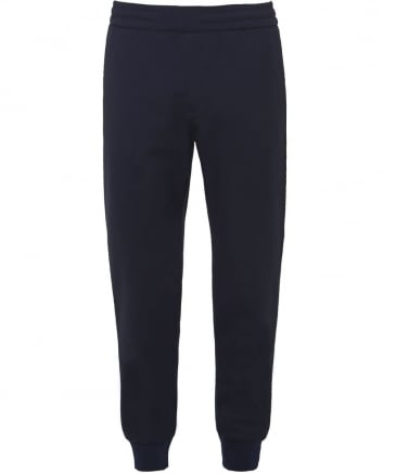 Wool Blend Sweatpants
