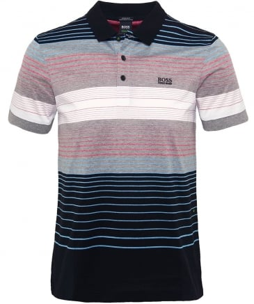 Striped Paddy 3 Polo Shirt