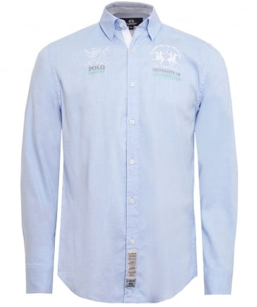 Oxford Cotton Amadeus Shirt