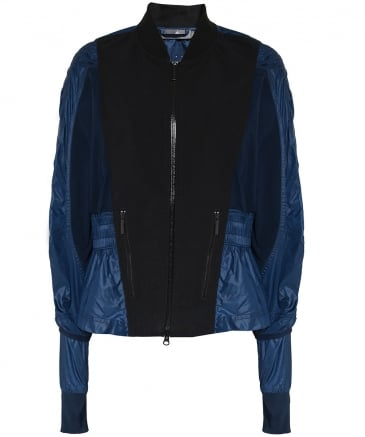 Run Wind Jacket