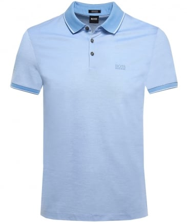 Regular Fit Mercerised Cotton Prout Polo Shirt