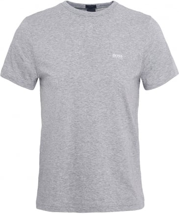 Regular Fit Crew Neck Tee T-Shirt