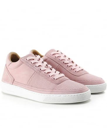 Suede Dizon Trainers