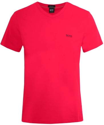 Regular Fit V-Neck Teevn T-Shirt
