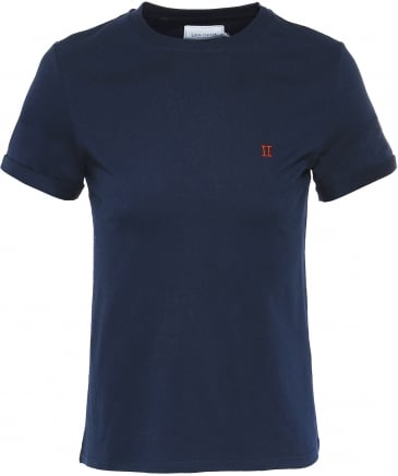 Regular Fit Crew Neck Nørregaard T-Shirt