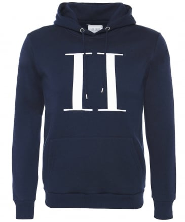 Regular Fit Carterton Hoodie