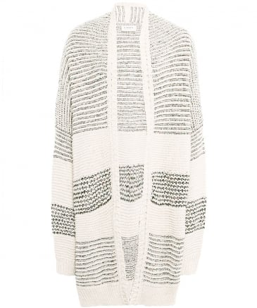 Turenne Chunky Knit Cardigan