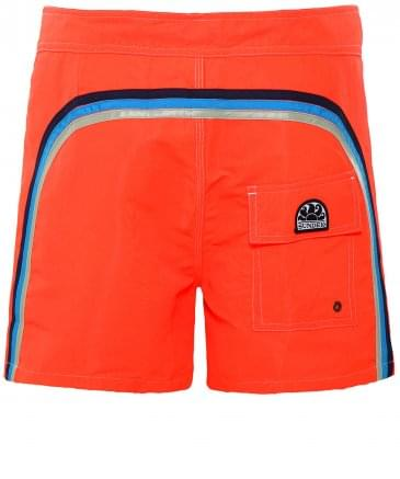 Mid-Length Board Shorts