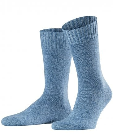 Virgin Wool Socks