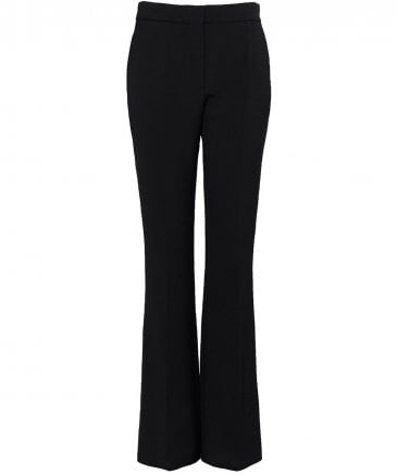 Triple Stitch Tailored Trousers