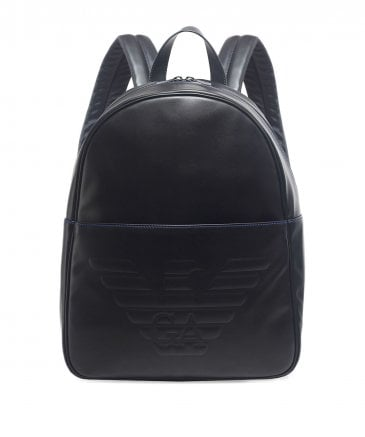 Maxi Logo Backpack