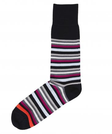 Jito Striped Socks