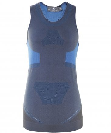 Train Seamless Tank Top