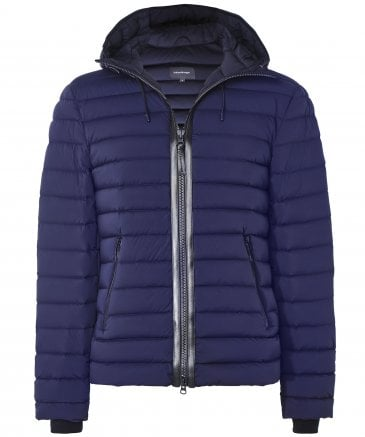 Lightweight Down Ozzy Jacket