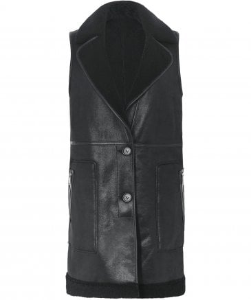 Nolon Reversible Gilet