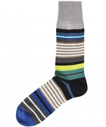 Grande Stripe Socks