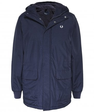 Padded Stockport Parka