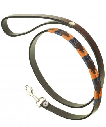 Pampeano Audaz Pampa Skinny Dog Lead