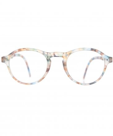 Izipizi #F LetmeSee Folding Reading Glasses