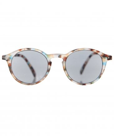 Izipizi Tortoise #D LetmeSee Reading Sunglasses