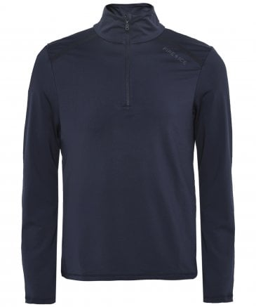 Half-Zip Tyson Under Layer