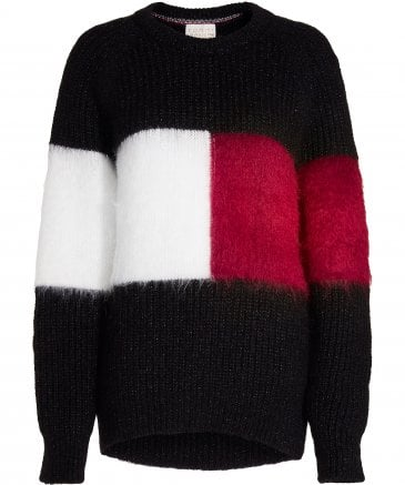 Icons Talila Flag Jumper